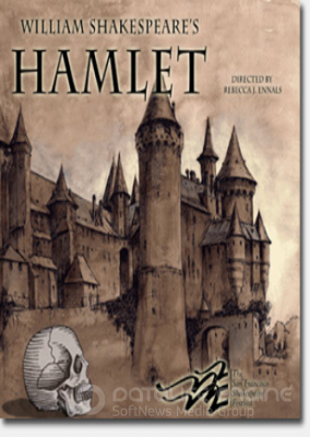 Hamlet Prinţ al Danemarcei de  William Shakespeare