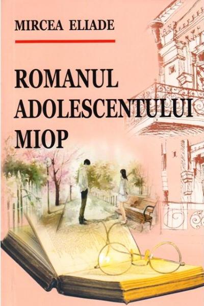 Romanul Adolescentului Miop Pdf