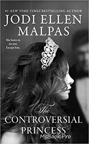 The Controversial Princess Cover Reveal by Jodi Ellen Malpas read online free .pdf