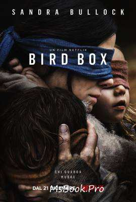 Bird Box. Orbește de Josh Malerman descarcă top carți-filme 2019 .pdf