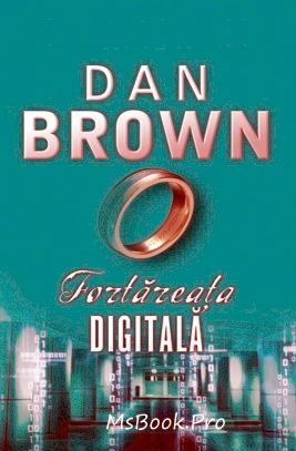 Fortăreața Digitală   de Dan Brown carte .PDF (ebook)